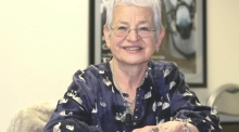 Jacqueline Wilson on characters from troubled backgrounds