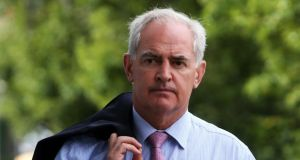 "Dr Peter Boylan said the lack of provision for mental health services for new mothers was ""not acceptable in 2017"". Photograph: Brian Lawless/PA Wire"
