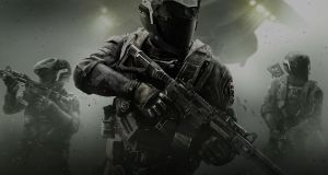 "Both Keyword Studios and Spov have worked on the ""Call of Duty"" series"