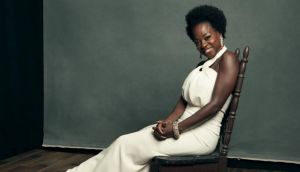 "Viola Davis on race and TV: ""Things have changed in TV, certainly, because you now have 400 television shows on the air. There are stations you've never heard of. Because of the sheer volume you have more opportunity for actors in general."""
