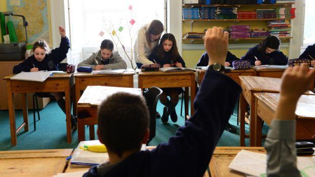 Inside Ireland's boarding school for seven-year-olds
