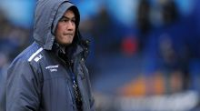 "Connacht coach Pat Lam: ""We're very aware of where we are in this competition and what we need to do."" Photograph: Inpho"