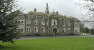 Cistercian College is just one of two remaining boys' boarding-only schools in the country. Photograph: Courtesy of Wikipedia
