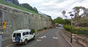 An Irish man has been stabbed to death on Watson Road (above) in Sydney, Australia. File photograph: Google Street View