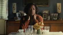 The official trailer for 'Fences'