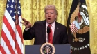 Jimmy Fallon mocks Trump's press conference