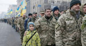 Maidan dream still burns in beleaguered Ukraine