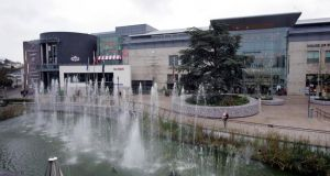 The Dundrum Town Centre had an estimated rental value of €65 million when Hammerson and its joint venture partner, German insurer Allianz, took control last year.
