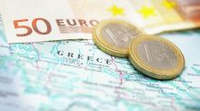 There is every reason to suggest agreement on the Greek bailout terms. Photograph: iStock