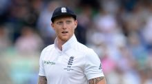England's Test vice-captain Ben Stokes has become the IPL's record overseas signing. Photograph: Anthony Devlin/PA