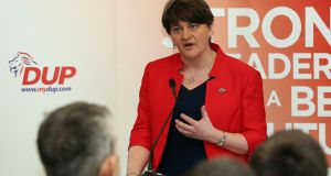 Anti-Catholic bigotry of many in DUP still significant
