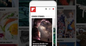 Flipboard's   Smart Magazine seeks to improve the experience by using a combination of machine-learning and editorial choices to generate personalised magazines tailored to the user's specific interests