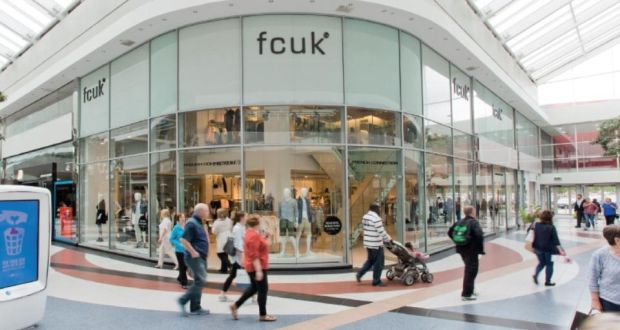 French Connection assigns lease of Dundrum centre store