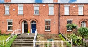 A whole lot of house on Hollybank Road for €725,000