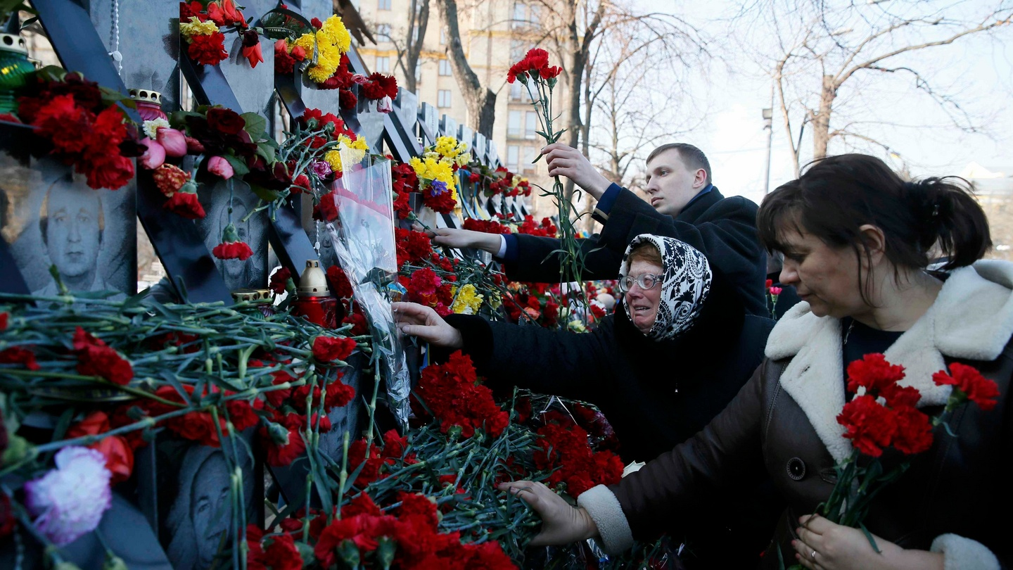 Kiev agreed with the separatists only on the exchange of prisoners 25.12.2014 82