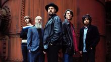 Drive By Truckers and the art of politics in a Trump world