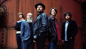 Drive-By Truckers will play Vicar Street, Dublin on Tuesday February 28th