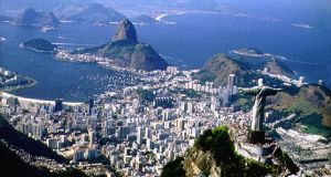 Rio de Janeiro: More than 9,000 students who have left Brazil are currently studying in Ireland.