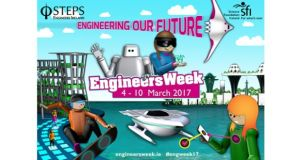 Win a family pass to the exclusive premiere screening of Dream Big: Engineering our World