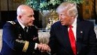 Donald Trump selects HR McMaster as US national security adviser