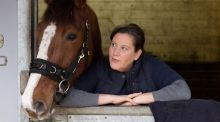 Taking the reins: a passion for horses created a therapy for life