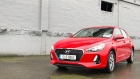 Our Test Drive: the Hyundai i30