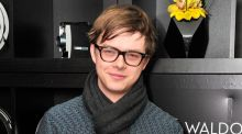 Dane DeHaan:  'I couldn't have pulled it off without Gabriel Byrne'