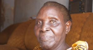 Uganda's grandparents raise generation left orphaned by Aids