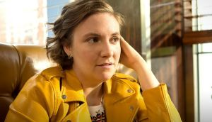 Lena Dunham: Girls was cursed with importance. As its importance wanes, we can stop wondering about the significance of each detail