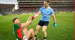 Win GAA tickets