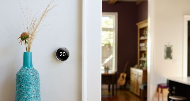 Six easy ways to turn your house into a smart home