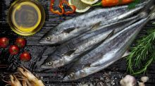 Seasonal suppers: Hone your filleting skills with mackerel