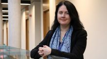 Prof Linda Connolly: While 52 per cent of entry-level academic positions are filled by women, they represent only 19 per cent of professorships