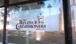 Revenue is sending letters to more than 480,000 taxpayers warning them to disclose details of any assets held abroad before an April 30th deadline.