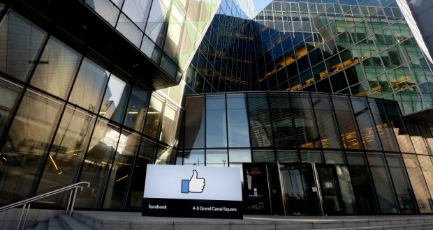 Dublin office space Heneghan Peng Facebooks Current Dublin Hq At Grand Canal Square It Is Looking For Additional Office Space Twitter Facebook Close To Deal To Lease Office Building Near Ifsc