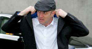 "Michael Healy-Rae: said nothing short of calling in the Army would solve ""rodydundrun"" problem in Killarney National Park.  File photograph: David Sleator/The Irish Times"