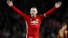 Mourinho on Rooney: 'I don't want him to leave'