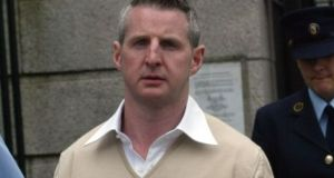 Brian Meehan sought an appeal against  2016 judgment refusing to certify his conviction that murder of Guerin was a miscarriage of justice. File photograph: Ronan Quinlan/Collins