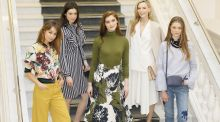 Five new trends on show in M&S spring summer range