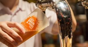 Strawberry Milkshake IPA or Thai infused Witbier? Plenty of options at the Alltech craft beer festival kicking off this weekend in Dublin