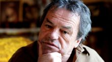 Neil Jordan: 'Apparently I have a  terrifying temper'