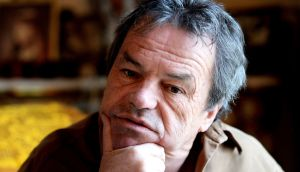 "Neil Jordan:  ""I've been bruised once or twice in Hollywood but have always found them in a weird way very welcoming. The lesson I had to learn was not to let them mess you about."" Photograph: Eric Luke"