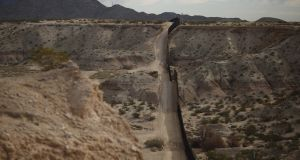How Mexico could subvert Donald Trump's border wall