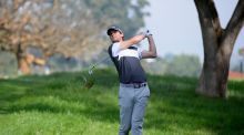 Thomas Pieters of Belgium will not abandon European Tour. Photograph: Robert Laberge/Getty Images.