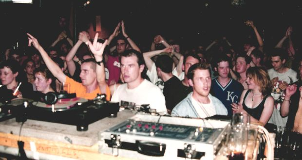 Rave on: When underground dance parties ruled Dublin