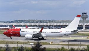 Norwegian will provide the first ever transatlantic flights from Cork. Photograph: iStock