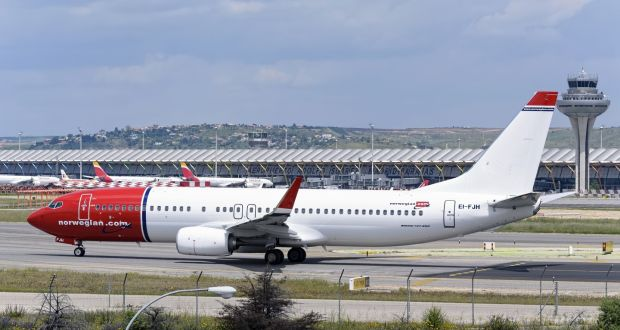 CHEAP FLIGHTS: Norwegian launch Easter seat sale with flights to ...
