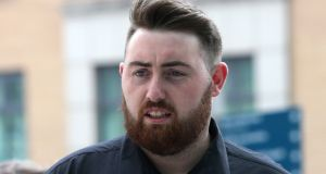 Christopher Coleman: jailed for dangerous driving causing the death of Eugene Maher