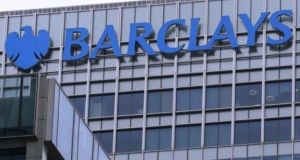 Barclays said it was considering adding hundreds of staff to offices in a number of European cities including Dublin, Frankfurt and Milan.