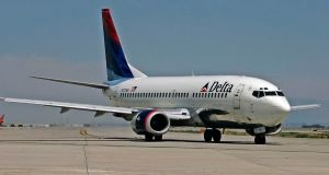 Delta staff  enjoy a profit-share bonus of $1.1bn